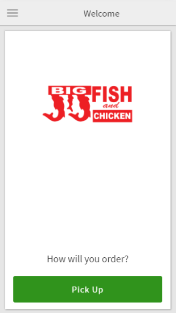 Big JJ's Fish & Chicken- screenshot
