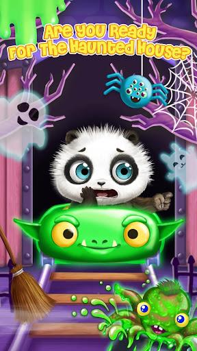 Panda Lu Fun Park - Carnival Rides & Pet Friends  screenshots 3