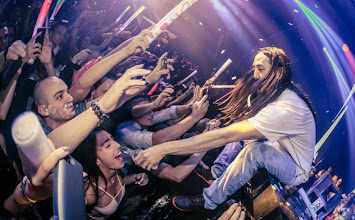Photo: Gotta keep my fans hydrated