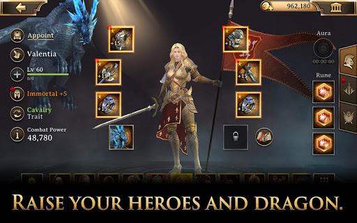 Iron Throne  screenshots 13
