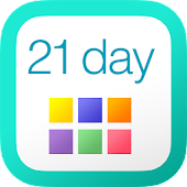 21 Day Tracker Free Body Fix