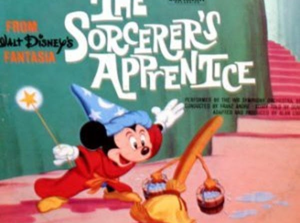 """Even Walt Disney paid tribute to its legendary magical character, in his film """"Fantasia"""",..."""