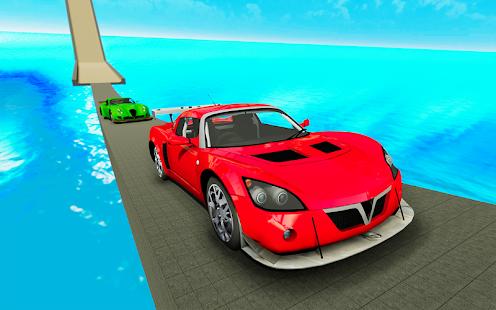 Download Ultimate Ramp car Stunts For PC Windows and Mac apk screenshot 5