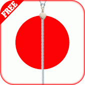 Japan Flag Screen-Lock