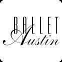 Ballet Austin icon