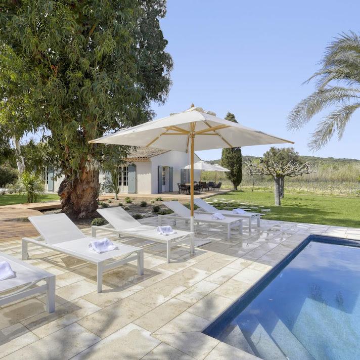 Villa in Vineyards_9