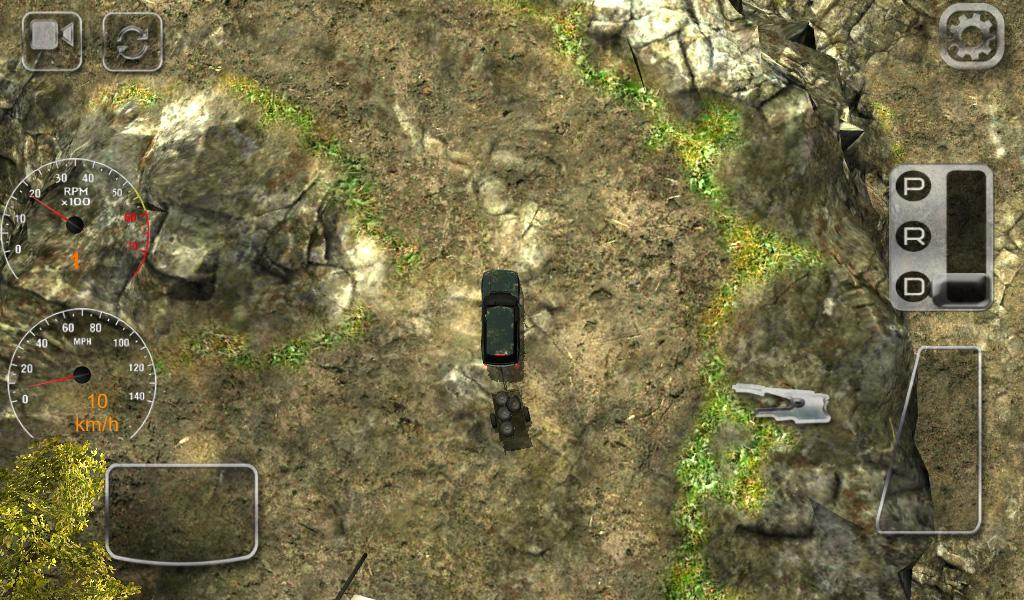 4x4 Off-Road Rally 6- screenshot