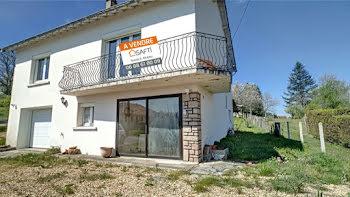maison à Sainte-Feyre (23)