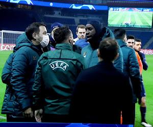 PSG - Istanbul Basaksehir : la FA roumaine demande une enquête pour racisme à l'UEFA à l'encontre du club turc !
