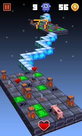 Zigzag Crossing 1.0.1 screenshot 686134