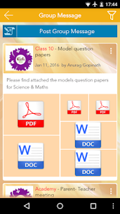 SkoolBeep - School Parent App- screenshot thumbnail