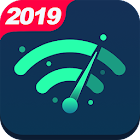 Net Master - Free VPN & Speed Test , WiFi Boost icon