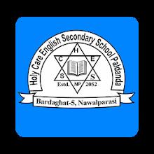 Holy Care English Secondary School Paldada Download on Windows