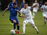 Un jeune joueur de Brighton pourrait débarquer en prêt à Anderlecht