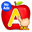 ABC Kids - Tracing & Phonics apk
