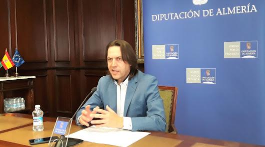 Cs propone destinar contra el coronavirus partidas acordadas con Diputación