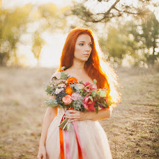 Wedding photographer Anna Gurskaya (gurskaya). Photo of 05.11.2016