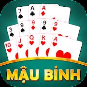 Mậu Binh – Binh Xập Xám MOD APK 1.4.3 (Mega Mod)