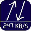 Internet Speed Meter -SpeedPro