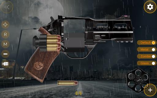 Chiappa Rhino Revolver Sim 1.6 screenshots 12
