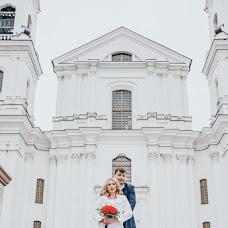 Wedding photographer Sergey Strizhonok (BelyjLev). Photo of 18.05.2016