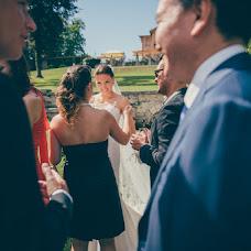 Wedding photographer Olga Boyko (hochzeitsfoto). Photo of 12.11.2015