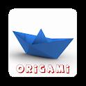 Tutorials for Origami icon
