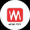 Metro San Juan FM 99.9 icon