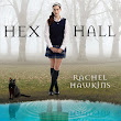 Reseña: Hex Hall by Rachael Hawkins