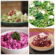 200+ Salad Recipes Hindi