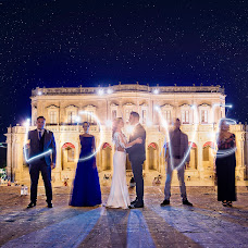 Fotografo di matrimoni Luca Sapienza (lucasapienza). Foto del 28.05.2018