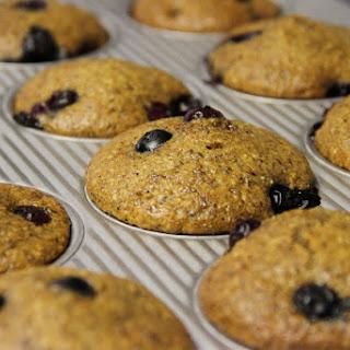 Refrigerator Healthy Grain Muffins