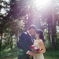 Wedding photographer Alena Ishina (colnce). Photo of 18.04.2018