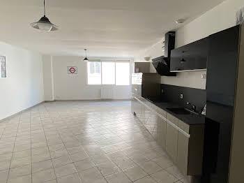 Appartement 2 pièces 77,08 m2