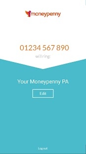 Moneypenny Clever Numbers- screenshot thumbnail