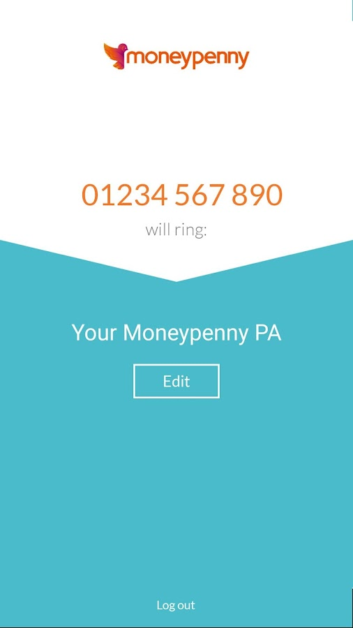 Moneypenny Clever Numbers- screenshot