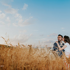 Wedding photographer Sualdo Dino (dino). Photo of 11.07.2016