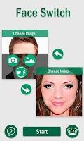 Screenshot of Face Switch