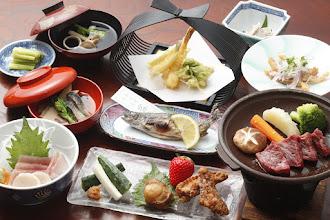 Photo: 夕食イメージ2012 Dinner