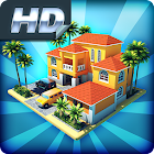 City Island 4- Sim Town Tycoon: Expand the Skyline icon