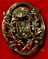 Photo: Insignia uniforme