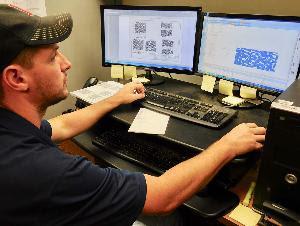Нестинг и планирование RADAN для обработки в больших объемах для Tindle Construction