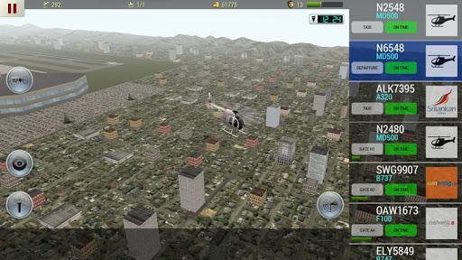 Unmatched Air Traffic Control 5.0.4 screenshots 5