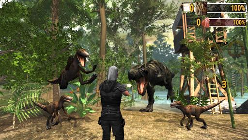 Dinosaur Assassin: Evolution 1.8.9 {cheat|hack|gameplay|apk mod|resources generator} 1