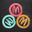 Marble Drop icon