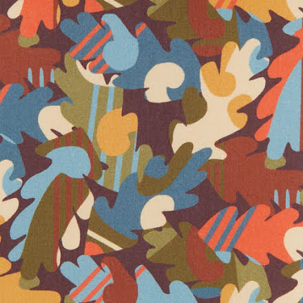 Autumn Fall av Liberty Art Fabrics