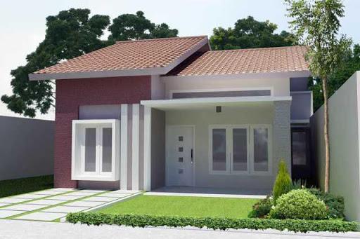 Minimalist Modern Home Design