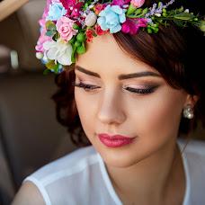 Wedding photographer Olga Ryzhaya (oliakozel). Photo of 06.07.2017