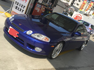 ソアラ JZZ31  GT 後期型 1998年式のカスタム事例画像 まなみさんの2018年03月12日21:56の投稿