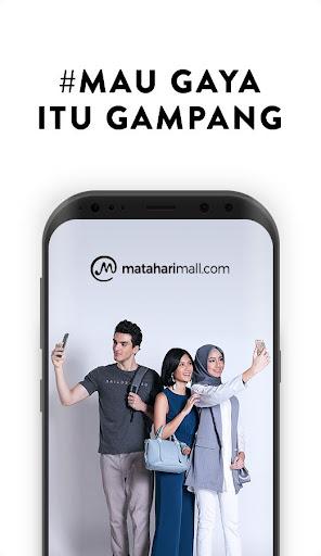 MatahariMall.com - Beli Aja  screenshots 1
